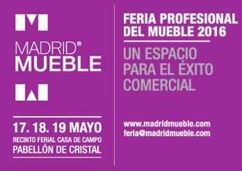 Feria Madrid Mueble Kuida-t 2016
