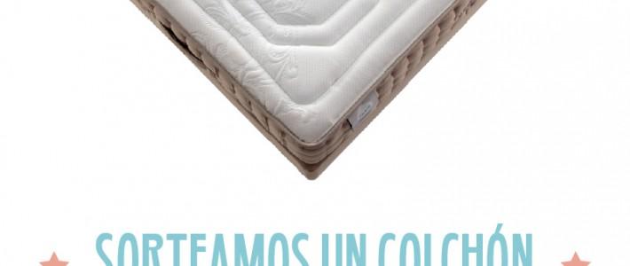 Gran Sorteo Kuida-t – Sorteamos el colchón que tú elijas