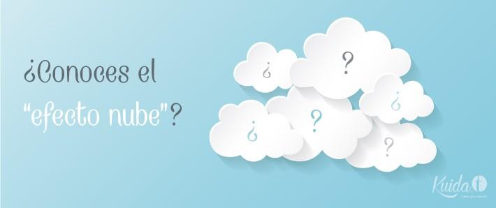 """Colchón de muelles ensacados y el """"efecto nube"""""""