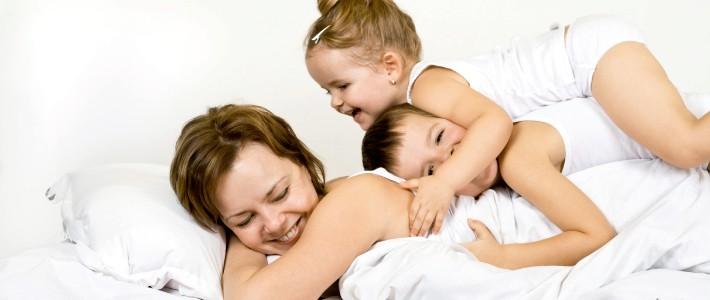 ¿Conoces ya cuál es el mejor colchón para niños?