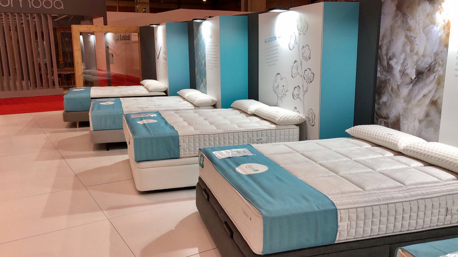 Feria Del Mueble Good Muebles Hurtado Feria Del Mueble En El Mes  # Muebles Hurtado