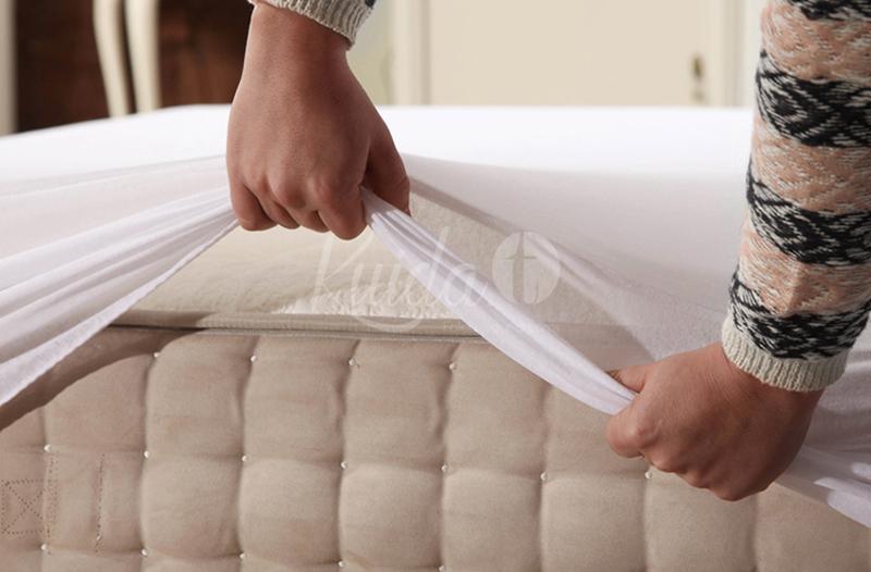 Protector colchón Tencel