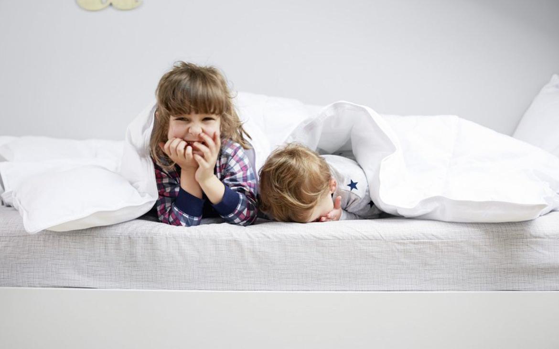 Colchón para niños muelles o visco. ¿Cuál elegir?