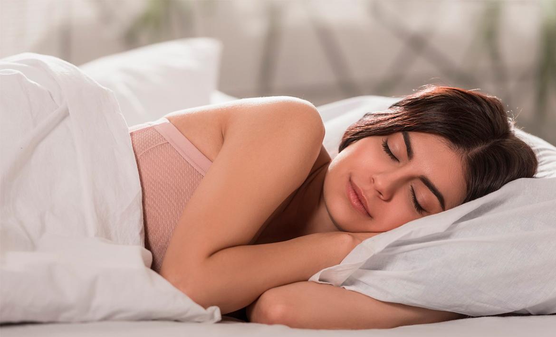 cosas que ayudan a dormir