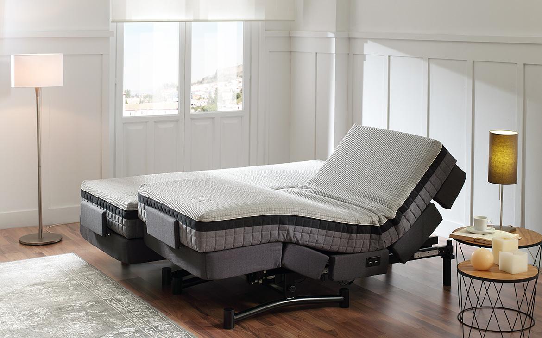 Así es el mejor colchón para cama articulada